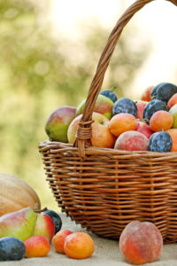 shutterstock_146865773 fruit basket