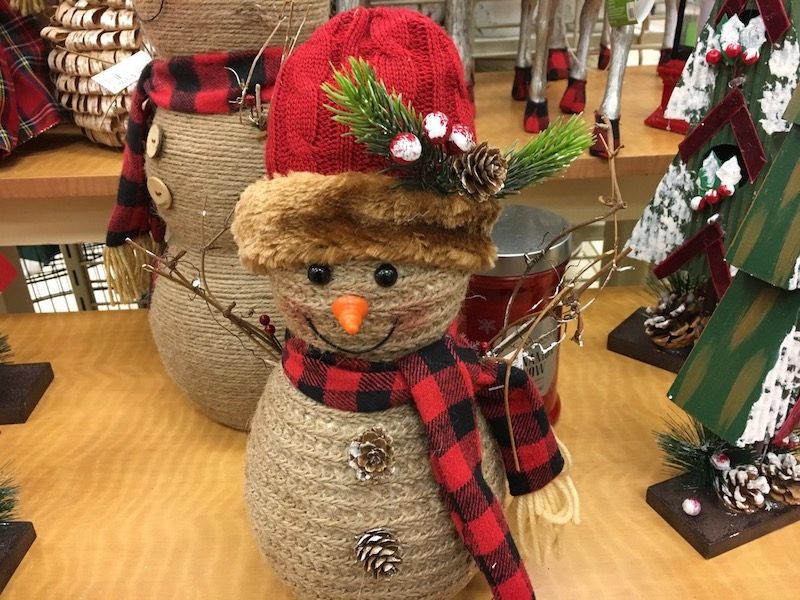 Snowman posing pictures
